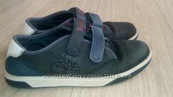 Туфли, мокасины Timberland. Размер 36-37