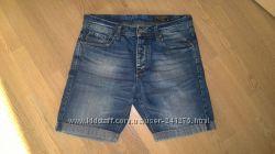 джинсовые шорты Jack&Jones L