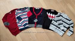 свитер джемпер кофта 5 - 6 лет