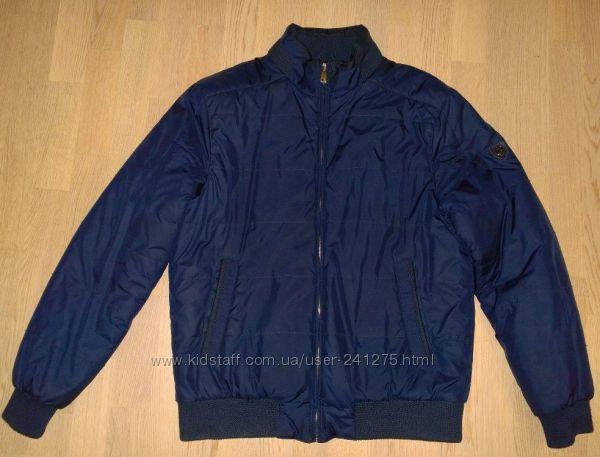 Демисезонная мужская куртка Giovane Gentile синтапон