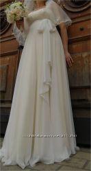 свадебное платье Эмилия от Юнона