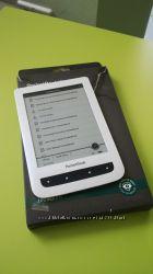 PocketBook Basic Touch 624 электронная книга сенсорный экран