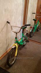 Велосыпед детский