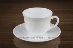 Чайный сервиз на 6 персон из 12 предметов Luminarc Trianon E8845