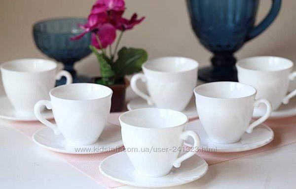 Сервиз чайный Luminarc CADIX 12 предметов 37784