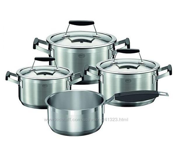 Набор посуды Rosle Gourmet Pro из 7 предметов R13545