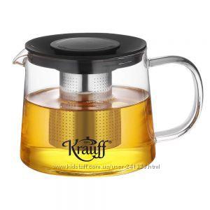 Чайник заварочный 1000 мл Krauff 26-177-038