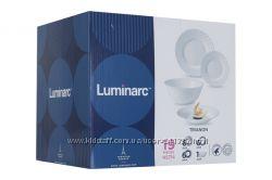 Сервиз столовый 19 предметов Luminarc Trianon N5714