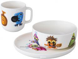 Детский набор BergHOFF Kids из 3 предметов 1694050