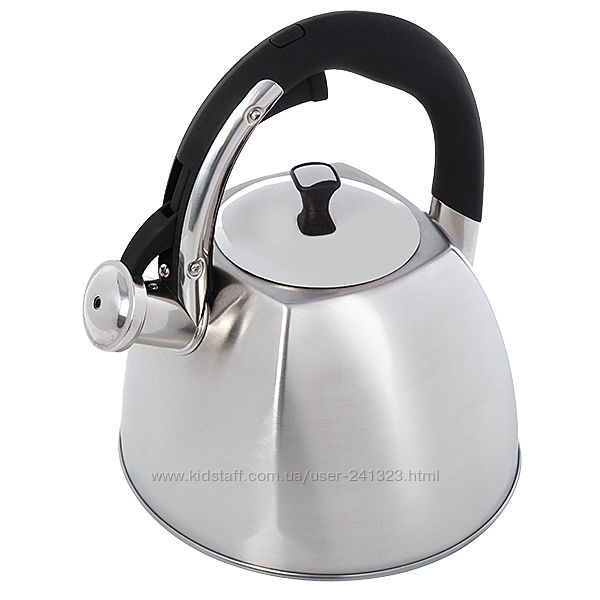 Чайник Maestro со свистком 3 л MR-1333