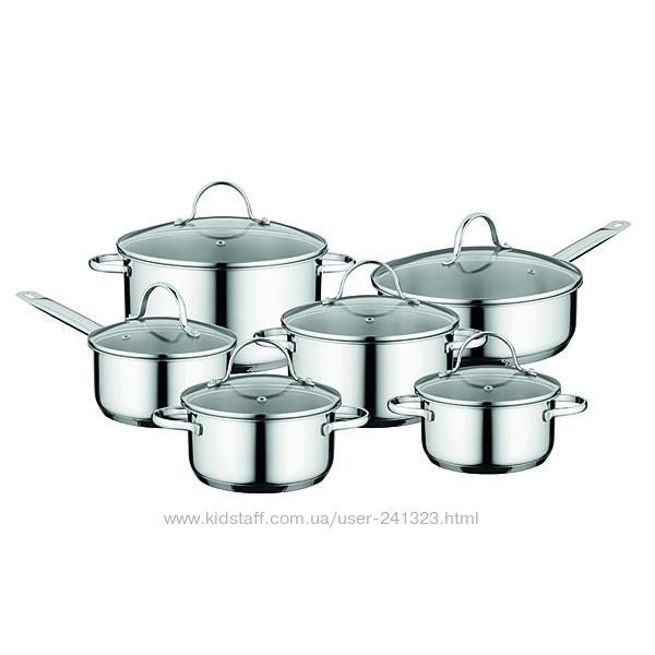 Набор посуды BergHOFF Comfort 12 предметов 1100240