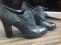 Туфли LUCIANO CARVARI размер 40