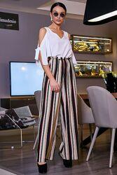 брюки для модниць