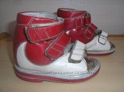ортопедические сандали Sursil-ortho 22 разм 12, 5 см