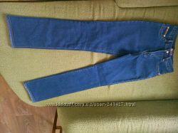 джинсы на худенькую девушку denenar новые