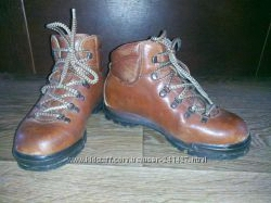 ботинки горные scarpa  стелька 24 см