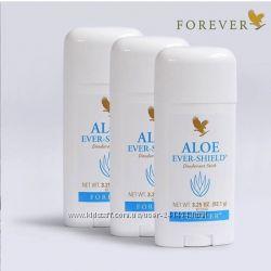 Акция Натуральный дезодорант Forever без солей алюминия. Укрпочта в подарок