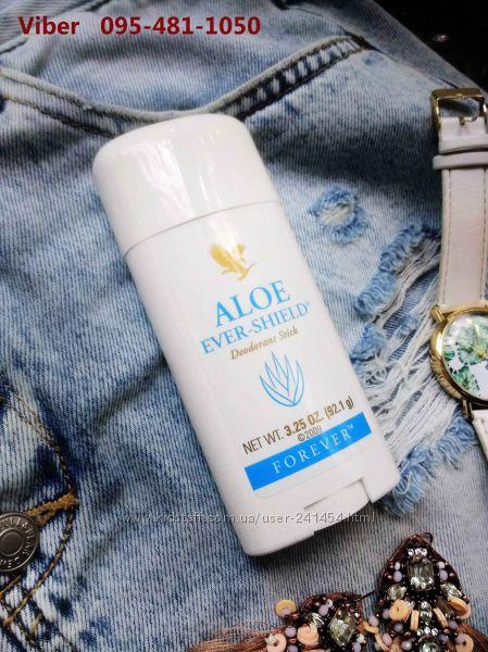 Натуральный дезодорант Алоэ Forever, доставка НП в подарок