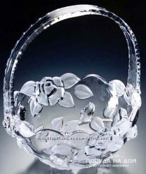 Конфетница, корзинка Walther-Glas