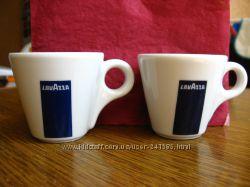 Кофейные чашки Lavazza