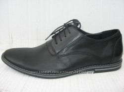 Стильные туфли натур. кожа или натур. замш VAN KRISTI мод. 343