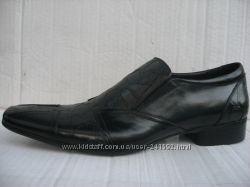 Туфли BROOMAN натур. кожа  мод. А173 оригинал
