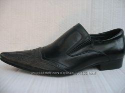 Туфли COZZANI натур. кожа мод. А264 оригинал