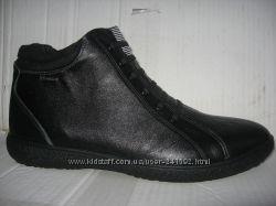 Зимние ботинки МАКСУС великаны натур. кожа р. 46-49