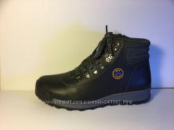 Зимние ботинки подросток р. 35-39