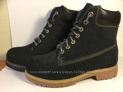 Зимние ботинки Timberland р. 36-41