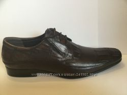 Туфли BROOMAN натур. кожа р. 43 -45 мод. 067 оригинал