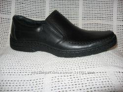 Туфли мужские натур. кожа Украина КОНОРС