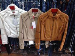 Распродажа. Курточки-болеро  AMN . В наличии