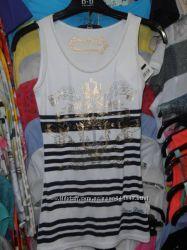 Маечки и футболочки  Destello и  Casca по старому курсу