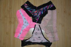 Трусики Victorias Secret оригинал размер ХS