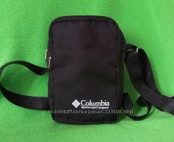 Мужская спортивная барсетка сумочка Columbia