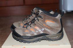 Деми ботинки Merrell