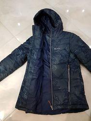 Зимняя куртка подростковая рост 152 см