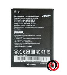 Acer BAT-A12 Liquid Z520