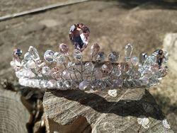Диадема, корона, ободок