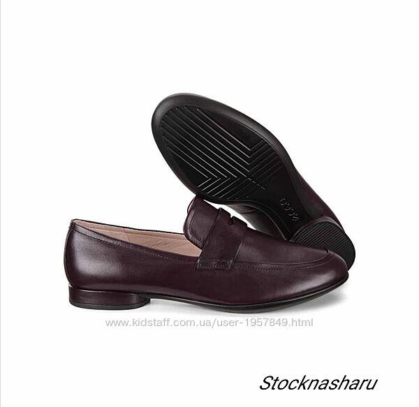 Мужские туфли ECCO anine р. 41