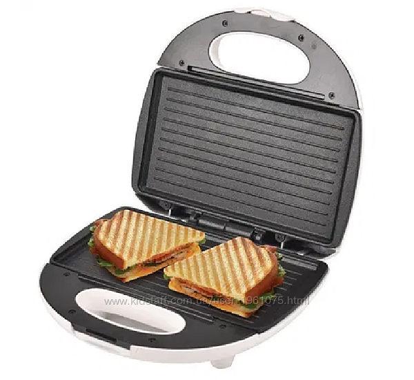 Бутербродница, вафельница, орешница 3в1 A-Plus 2036