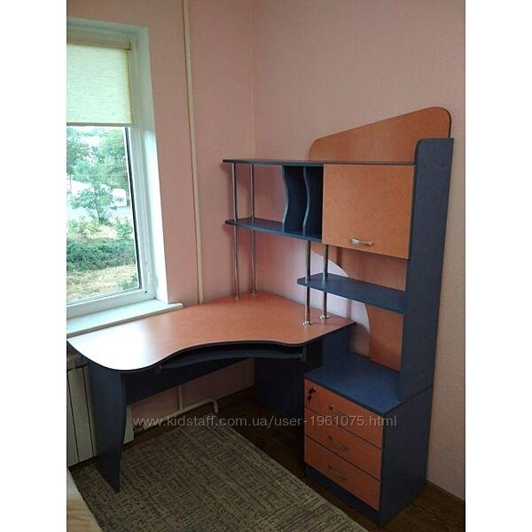 Угловой компьютерный стол Тиса СК-22 Тиса Мебель