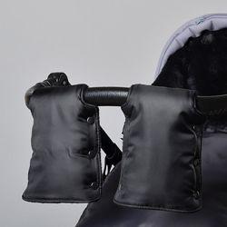Муфта для коляски, рукавички на коляску