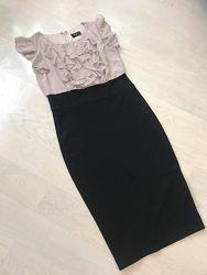 Шикарное, нарядное платье AX Paris р. 50