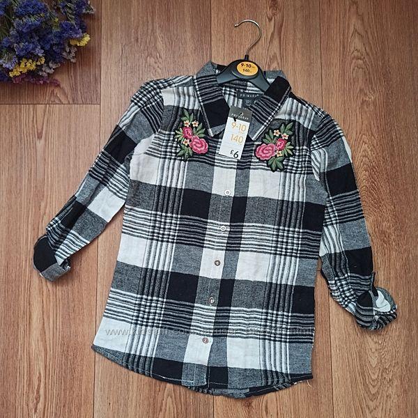 Тёплая рубашка Primark