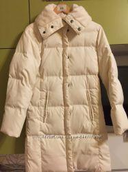 Пуховое пальто Columbia, оригинал.