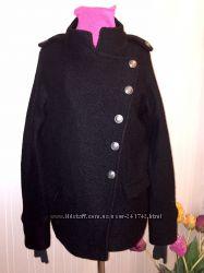 Куртка пальто ZARA шерсть
