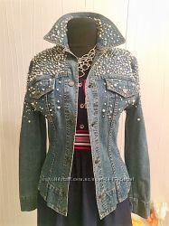 Куртка пиджак от Ambiente