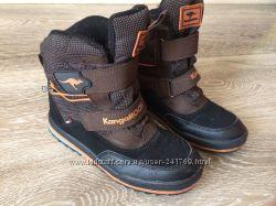 Ботинки KangaROOS